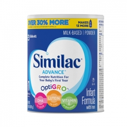 Sữa Similac Advance cho bé 873gr
