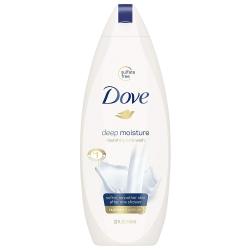Sữa tắm Dove Deep Moisture Nourishing Body Wash