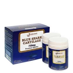 Viên uống Sụn cá mập xanh 750mg Golden Health