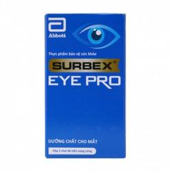 Surbex Eye Pro Abbott, Hộp 60 viên