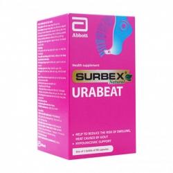 Surbex Natural Urabeat Abbott 90 viên
