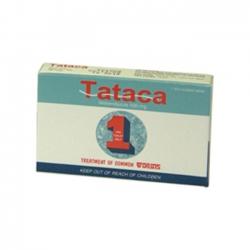 Thuốc trị giun PMP Tataca
