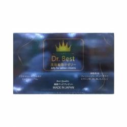 Thạch bảo vệ sức khỏe người già Dr.Best 30 gói