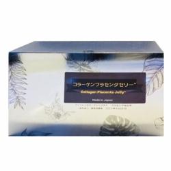 Thạch đẹp da Collagen Placenta Jelly 30 gói