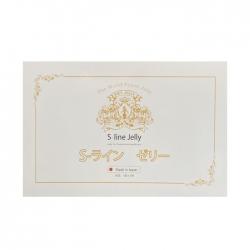 Thạch giảm cân S-line Jelly 30 gói
