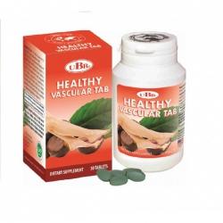 Thực phẩm bảo vệ sức khỏe UBB HEALTHY VASCULAR TAB