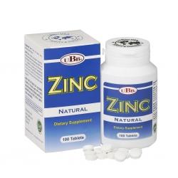Thực phẩm bảo vệ sức khỏe UBB Zinc 50mg