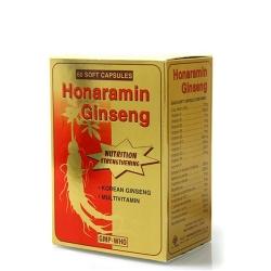 Thực phẩm chức năng Honaramin Ginseng