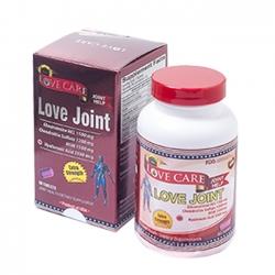 Thực phẩm chức năng Love Care Love Joint