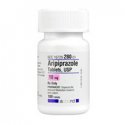 Thuốc Accord Aripiprazole Tablets 10mg 100 viên
