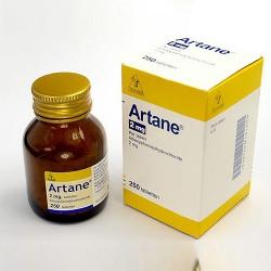 Thuốc Artane 2mg, Hộp 250 viên