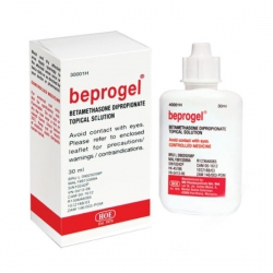 Thuốc Beprogel 30Ml