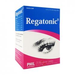 Thuốc bổ mắt Phil Inter Regatonic, Hộp 60 viên
