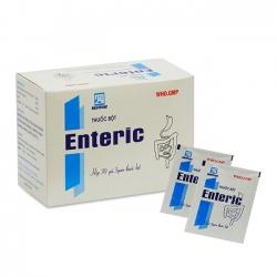 Thuốc bột ENTERIC, 30 gói