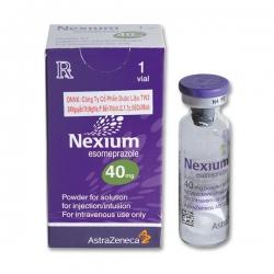 Thuốc bột pha tiêm Nexium 40mg(inj)