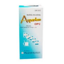 Thuốc bột uống OPC Aspartam, Hộp 50 gói x 1g