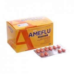 Thuốc cảm OPV New Ameflu +C