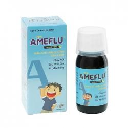 Thuốc cảm OPV New Ameflu Night Time Sirup
