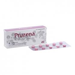 Thuốc chống nôn trong thai kỳ Pruzena, Hộp 30 viên