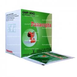 Thuốc cốm giảm đau hạ sốt PANACOPHA - Paracetamol 325mg