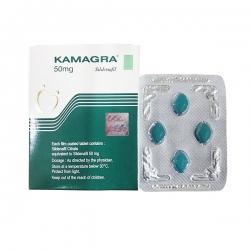 Thuốc cường dương Kamagra 50mg