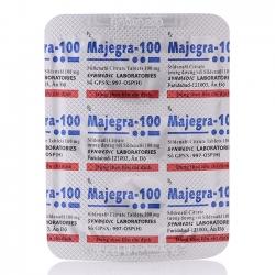 Thuốc cường dương Majegra 100mg
