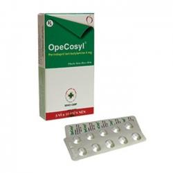 Thuốc điều trị tăng huyết áp suy tim OpeCosyl