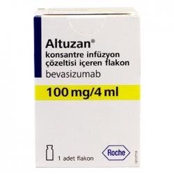 Thuốc điều trị ung thư Altuzan 400mg/16ml