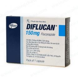 Thuốc Diflucan 150mg