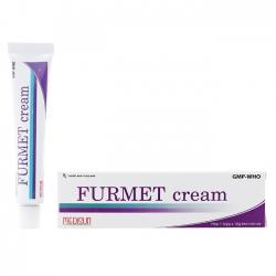 Thuốc dùng ngoài Medisun Furmet Cream 10g