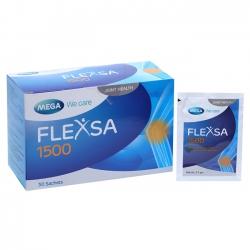 Thuốc Flexsa 1500mg, Hộp 30 gói