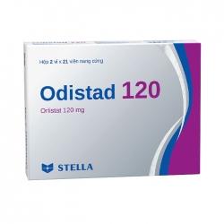 Thuốc giảm cân Stella Odistad 120mg