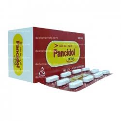 Thuốc giảm đau hạ sốt PANCIDOL EXTRA - Paracetamol 500mg