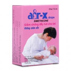 Thuốc giọt Air-x 15ml