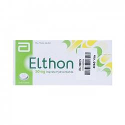 Thuốc Abbott Elthon 50mg | Hộp 20 viên