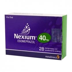 Thuốc Inexium Esomeprazole 40mg, Hộp 28 viên