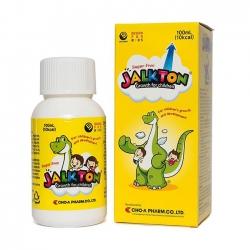 Thuốc Jalkton 100ml