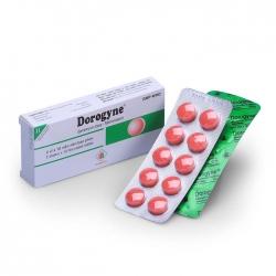 Thuốc kháng sinh Dorogyne Domesco