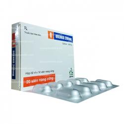 Thuốc kháng sinh ORENKO 20MG - Cefixim 200mg