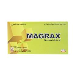 Thuốc kháng viêm Magrax 90mg, Hộp 100 viên