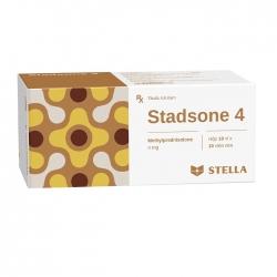 Thuốc kháng viêm Stella Stadsone 4