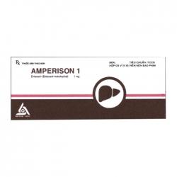 Thuốc kháng virus Meyer-BPC Amperison 1mg 30 viên