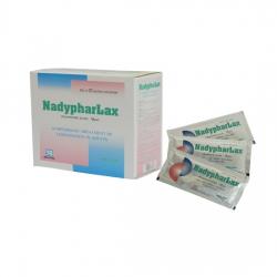 Thuốc NadypharLax, Hộp 20 gói