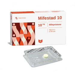 Thuốc ngừa thai Stella Mifestad 10