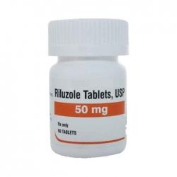 Thuốc Riluzol 50mg