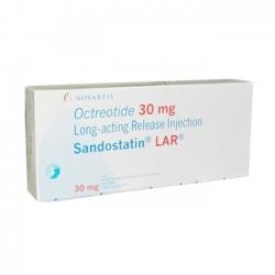 Thuốc Novartis Sandostatin Lar 30 mg