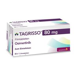 Thuốc Tagrisso 80mg, Hộp 30 Viên