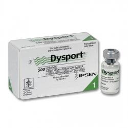 Thuốc tiêm DYSPORT 500U