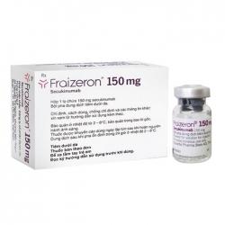 Thuốc tiêm Novartis Fraizeron 150mg 1 lọ