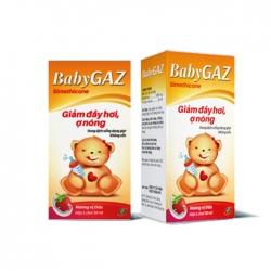 Thuốc tiêu hóa cho bé OPV Babygaz